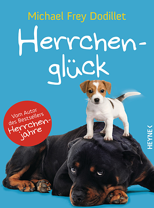 goodfellows-herrchenglueck-cover